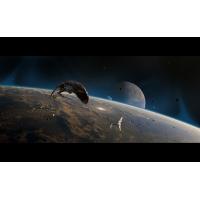Корабли в космосе - картинки, обои и фоновые рисунки для рабочего стола бесплатно