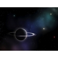 Кольца Юпитера - скачать картинки и рисунки для рабочего стола