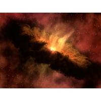 Мощный космический взрыв - скачать картинки и обои на рабочий стол
