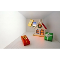 Рождественские мечты - обои и картинки на рабочий стол бесплатно
