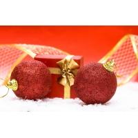 Праздничные шары - картинки бесплатно на рабочий стол и обои