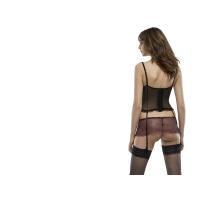 Девушка в сексуальном нижнем белье - скачать обои для рабочего стола и фото