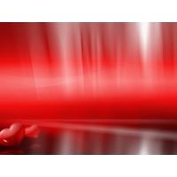 Сердечки на красном фоне - бесплатные картинки на комп и фотки для рабочего стола