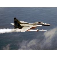 МиГ-29 бесплатные обои на рабочий стол и картинки