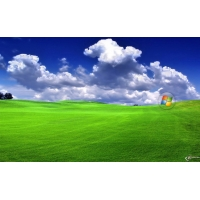 Vista облака бесплатные обои и картинки