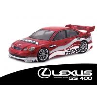 Lexus GS 400 фото на рабочий стол бесплатно