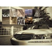 Lincoln Continental обои для рабочего стола высокого разрешения