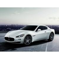 Maserati GranTurismo S скачать бесплатно картинки и обои