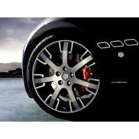 Maserati GranTurismo S фото обои и картинки