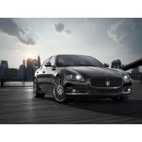Maserati Quattroporte S широкоформатные обои и большие картинки