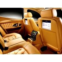 Maserati Quattroporte новейшие обои и фото