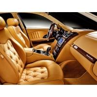 Maserati Quattroporte обои и картинки для компьютера