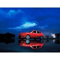 Mazda 3 MPS картинки на рабочий стол и обои скачать бесплатно