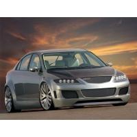Mazda 6 Tuning картинки, бесплатные заставки на рабочий стол