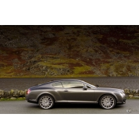 Bentley Continental обои (16 шт.)