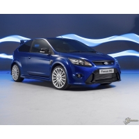 Ford Focus обои (9 шт.)