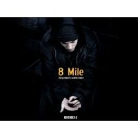 8 ���� (8 mile) ������� �������� � ���� �� ������� ����