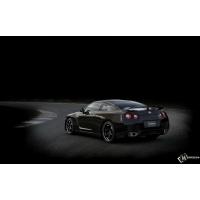 Nissan GT-R обои (7 шт.)