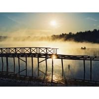 Икшинское водохранилище картинки на комп бесплатно и обои для рабочего стола