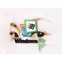Windows Me картинки и обои на креативный рабочий стол