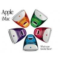 Apple iMac скачать фото на рабочий стол и обои