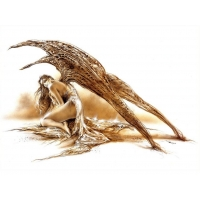 Падший ангел, Луис Ройо скачать бесплатно картинки и обои