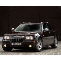 Chrysler 300C обои (11 шт.)