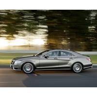Mercedes-Benz, CLS 63 AMG, 2011 картинки и обои для рабочего стола 1024 768