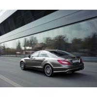 Mercedes-Benz, CLS 63 AMG, 2011 картинки и качественные обои на рабочий стол