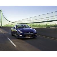 Nissan, GTR, 2012 картинки на комп и обои для рабочего стола