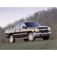 Chevrolet Avalanche обои (5 шт.)