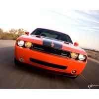 Dodge Challenger обои (22 шт.)