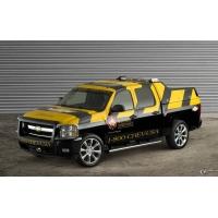 Chevrolet Silverado обои (16 шт.)