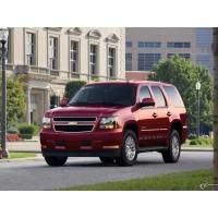 Chevrolet Tahoe обои (3 шт.)