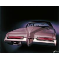 Buick Riviera обои (3 шт.)