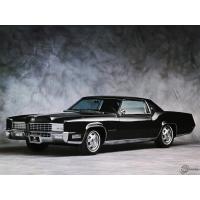 Cadillac Eldorado обои (4 шт.)
