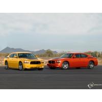 Dodge Charger обои (15 шт.)