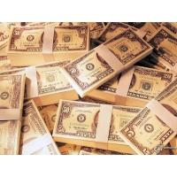 Доллары обои (6 шт.)