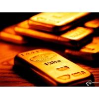 Золото обои (6 шт.)