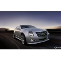 Cadillac CTS обои (3 шт.)