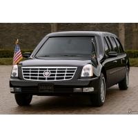Cadillac DTS обои (5 шт.)
