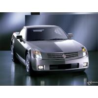 Cadillac XLR обои (8 шт.)