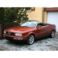 Audi 80 обои (2 шт.)