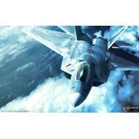 F-22 обои (2 шт.)