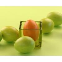 Зеленые и оранжевые картинки и оформление рабочего стола windows