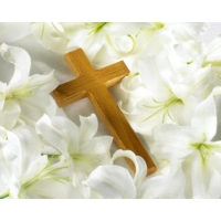 Крест обои на рабочий стол бесплатно и картинки