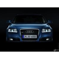 Audi A6 обои (21 шт.)