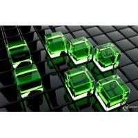 Стеклянные кубы фото обои и картинки
