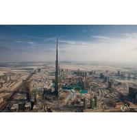 Burj Dubai картинки и обои на рабочий стол компьютера скачать бесплатно