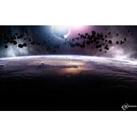 Астероиды красивые обои на рабочий стол